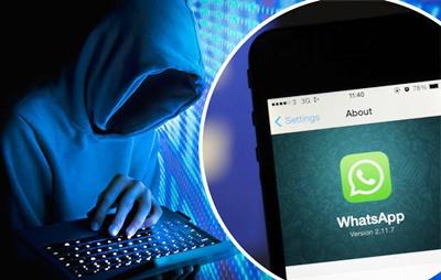 cara hack whatsapp lewat termux