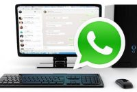 cara hack whatsapp lewat pc