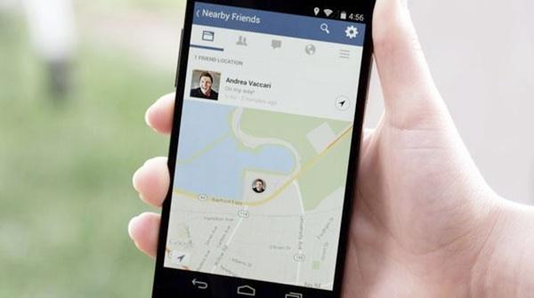 cara melacak lokasi teman lewat facebook