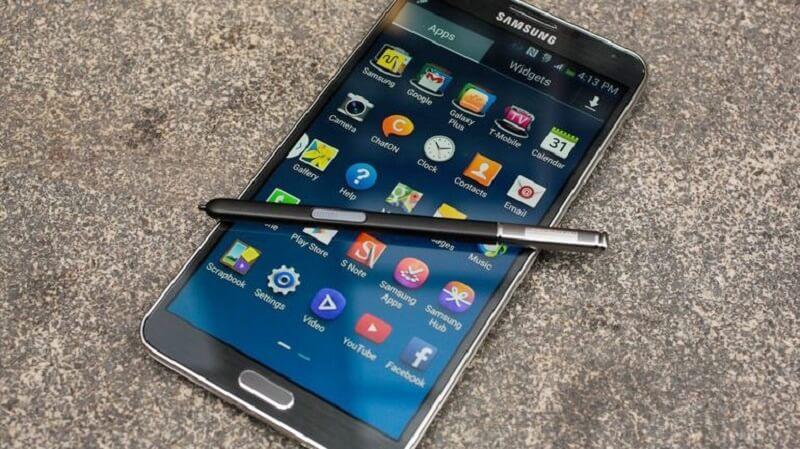 Cara Mengatasi IMEI NULL di HP Samsung