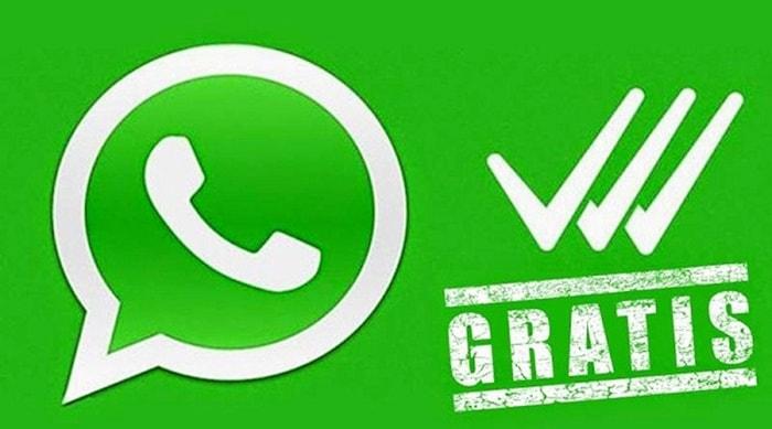 Cara Menggunakan WhatsApp Gratis Bebas Kuota